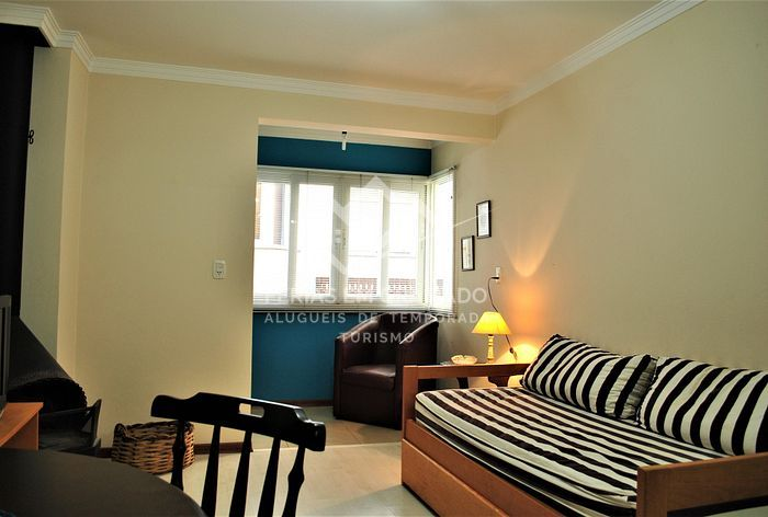 Apartment with 1 bedroom for up to 5 people, in the center o