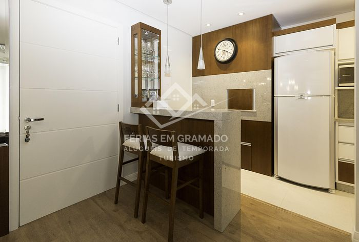 Beautiful apartment in the city center up to 4 people.