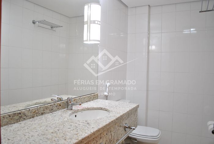 Beautiful apt of 1 dormitory for up to 5 people, located in