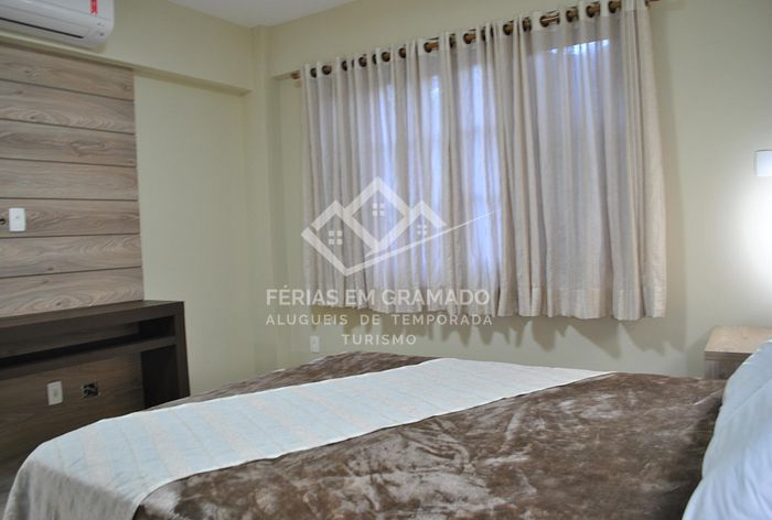 Beautiful apt of 2 dormitories for up to 7 people, located i