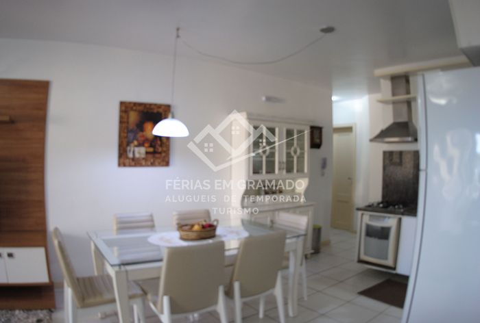 Charming apartment in Jardim's Bela Vista Neighborhood.