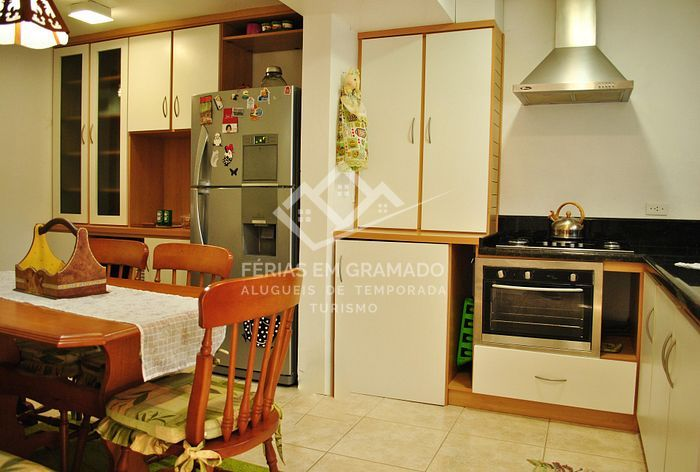 Cozy house in the Avenida Central neighborhood for up to 07