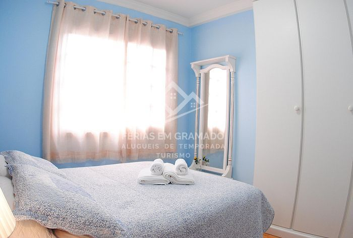 Excellent apartment for season rental, in the elegant neighb