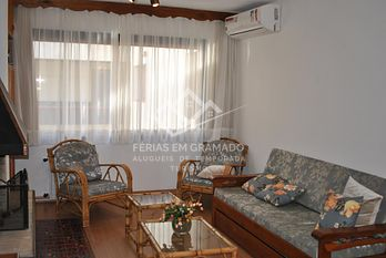 One bedroom apartment in a central location for up to 4 peop